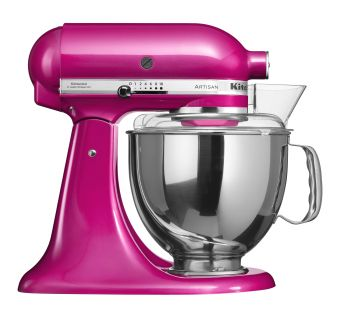 KitchenAid Himbeere
