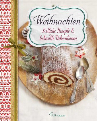 Parragon_Weihnachtsbuch