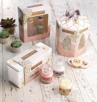 Yankee Candle_My Serenity