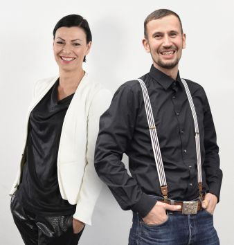 pad_Eric und Caro