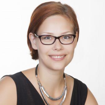 Agnes Verena Bauer