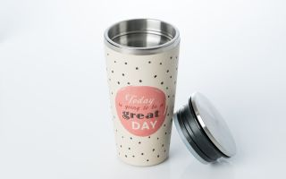 chic mic SlideCup
