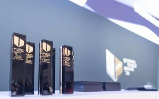 German Brand Award 2016_preisverleihung