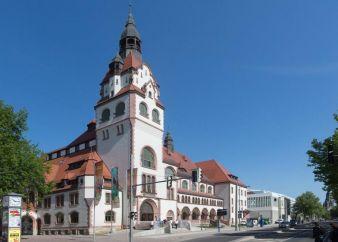 Leipzig_Kongresshalle