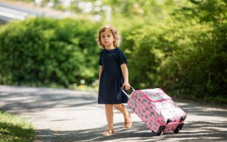 reisenthel_kids collection trolley XS