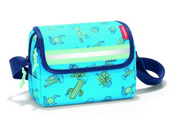 reisenthel_kids collection everydaybag cactus blue