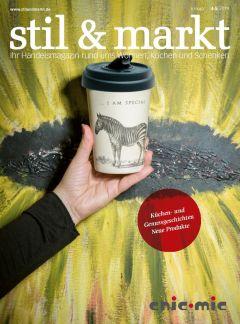 Blick ins Heft - 4/5/2019