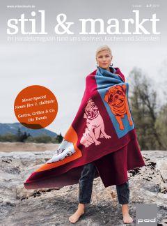 Blick ins Heft - 6/7 2019