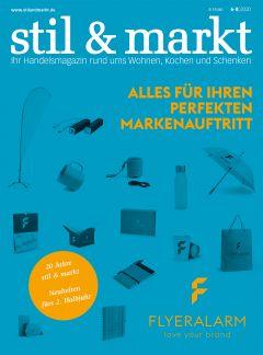 Blick ins Heft - 6-8/2020