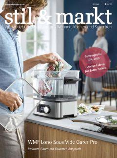 Blick ins Heft - August 2018