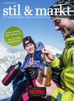 Blick ins Heft - November 2018